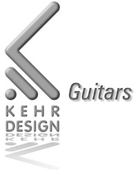 KEHRdesign Custom Guitars